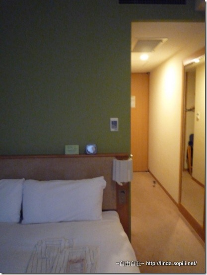 semi double room-1