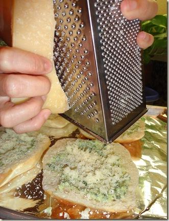 Spinach Artichoke Bread 030