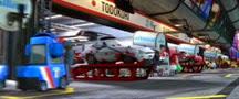 43 Mach Matsuo