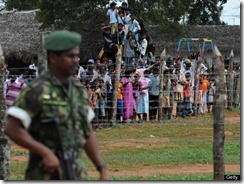 Tamil Concentration Camp 2