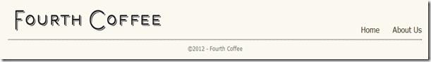 fourthcoffee