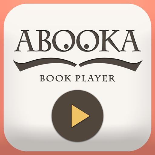 ABOOKA eBook Player 書籍 App LOGO-APP開箱王
