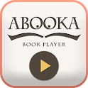 ABOOKA eBook Player icon