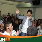 """Plenária 65"" Juventude"
