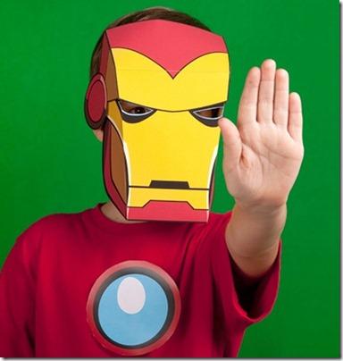mascara iron man oara imprimir (1)