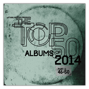 The Top 50 Albums of 2014, Part 3 _ SM