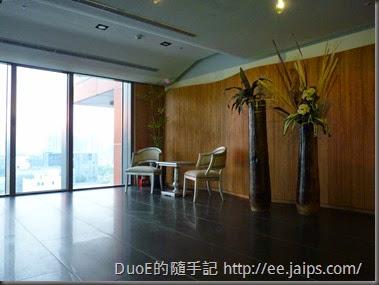 星享道酒店-電梯廳2