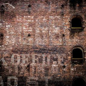 by Jarrod Kudzia - Buildings & Architecture Decaying & Abandoned (  )
