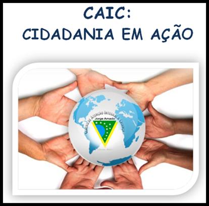 CAIC Conselho Escolar