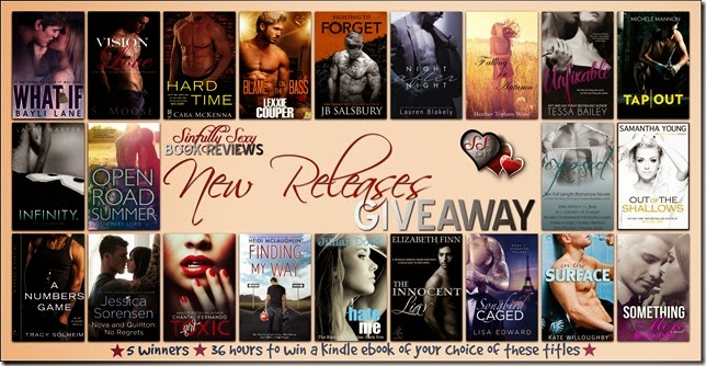 weekend giveaway april 18