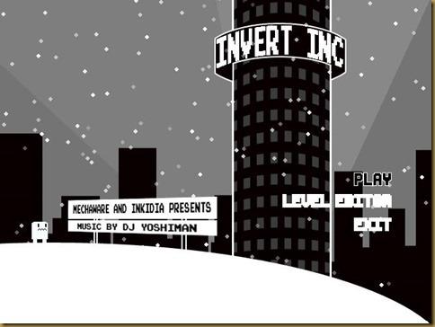 Invert Inc タイトル