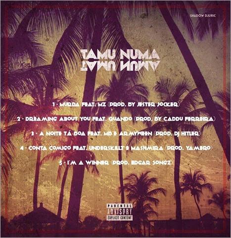 TAMU-NUMA-Vol.2
