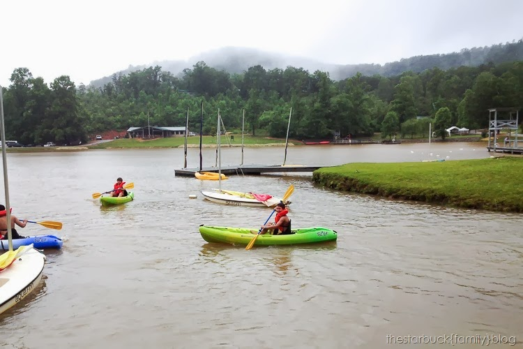 Austin Scout Camp 2013 blog-9