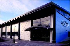 IMI Cornelius UK-фабрика охладителей