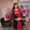 Deepa Venkat Launches LAKME Salon At KK Nagar Stills 2012