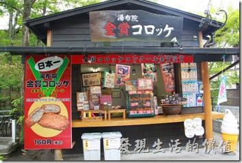 日本北九州-由布院街道17