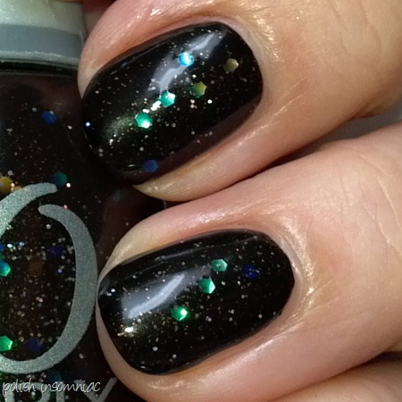 Orly  Androgynie 3