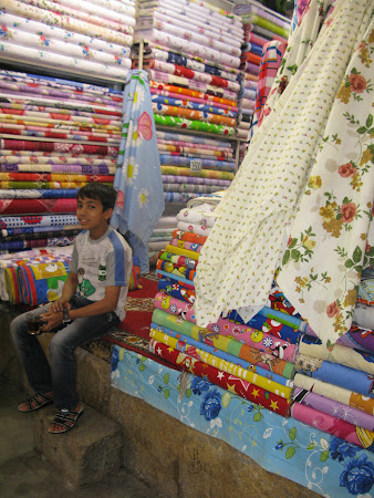 Imagini Iran: Bazar iranian