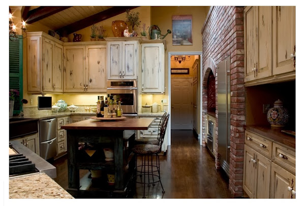 Kitchen Design Ideas 5 Kitchen Design Ideas