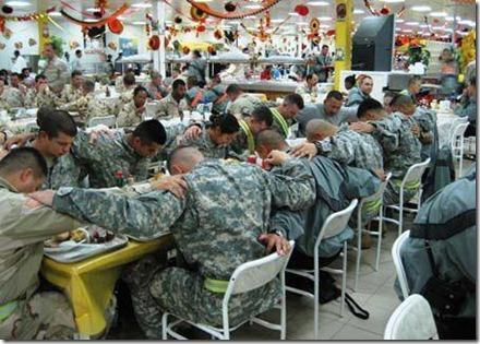 Thanksgiving Dinner 2