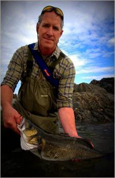 Bass fishing workshop