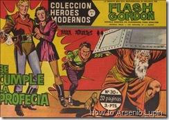 P00031 - Heroes Modernos Serie B