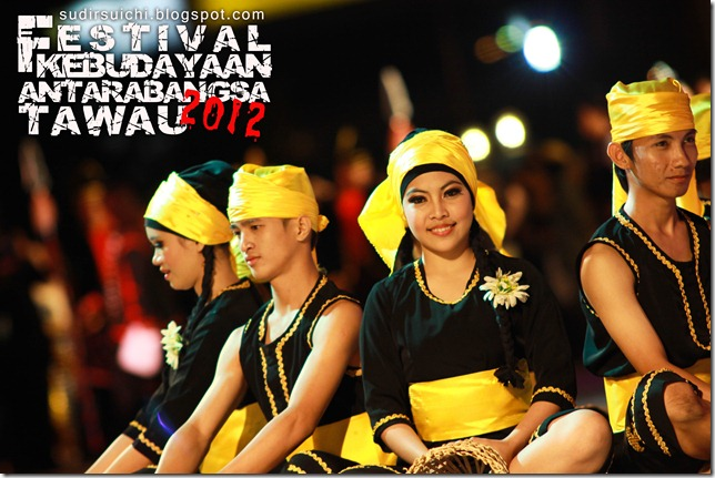 festival kebudayaan antarabangsa tawau 2012-5