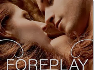 Book Trailer: Foreplay by Sophie Jordan