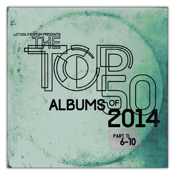 The Top 50 Albums of 2014, Part 11 _ SM