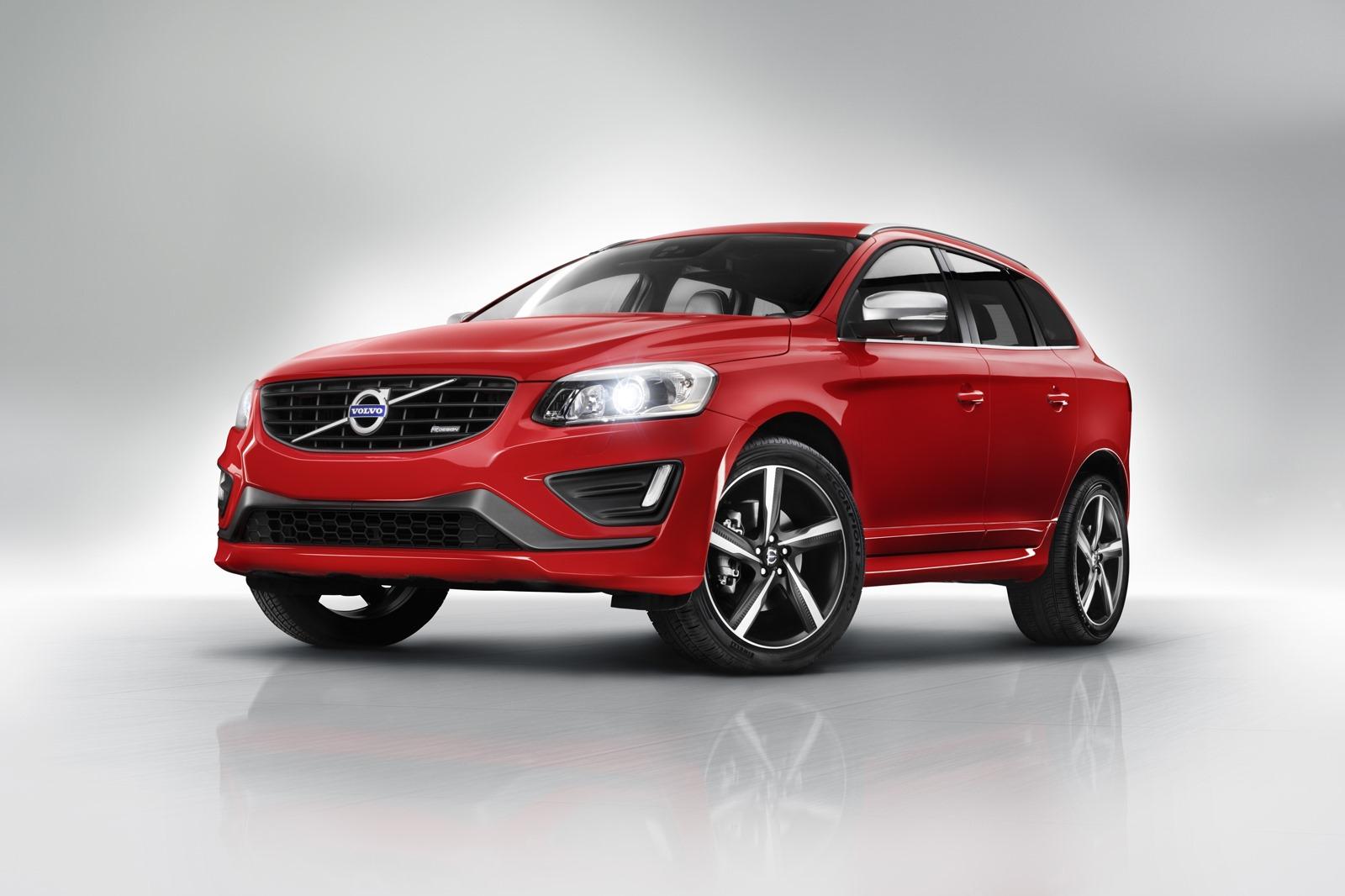 Volvo XC60 Restyling (2014) 12