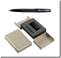 PayTM  : Buy Parker Pens upto 30% Off + Extra Rs.250 Cash Back