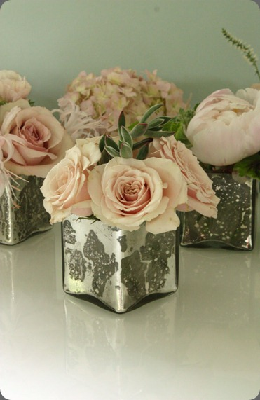 fuzion 5 blush floral design