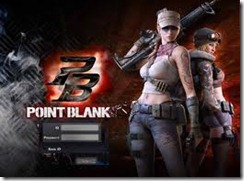 download point blank gratis