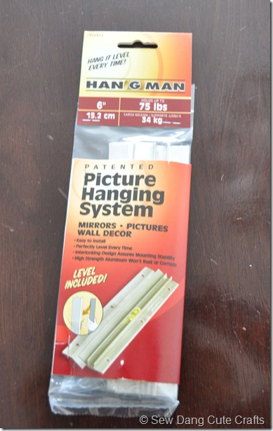 Picture-hanging-system