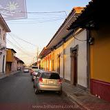 Casario - Granada - Nicarágua