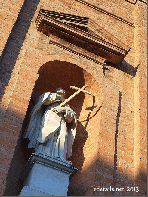 Chiesa di San Girolamo - Church of St. Jerome, Ferrara. Italy, Photo3
