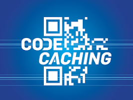 Screenshot of CodeCaching