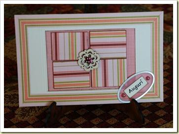 card donna