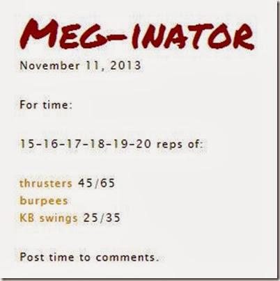 meginator