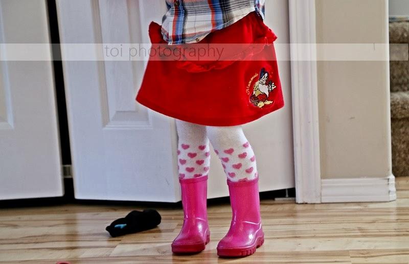 heart stockings