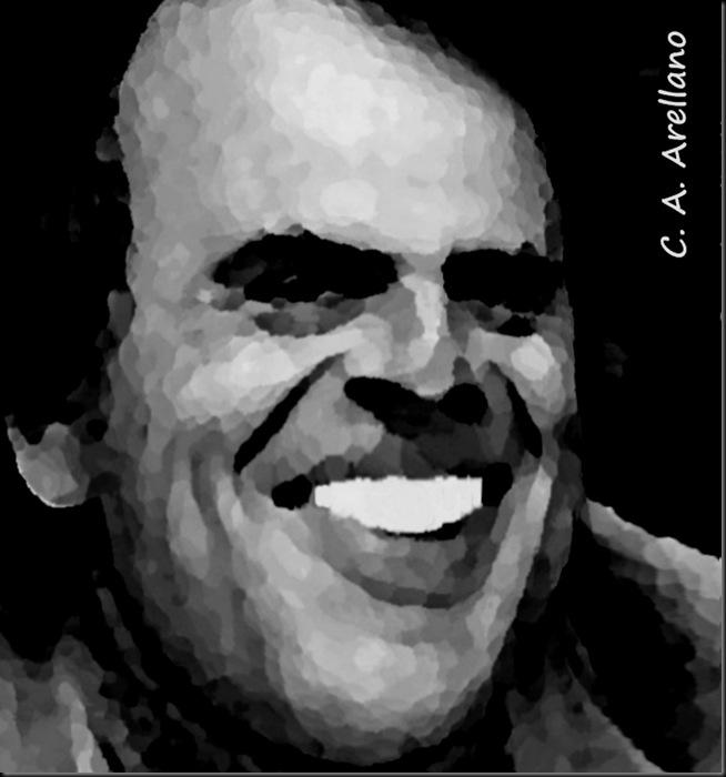 Carl-Sagan-ilustración-de-Carlos-Alberto-Arellano