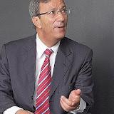 Le Suisse qui rêve tout haut de présider l'Algérie