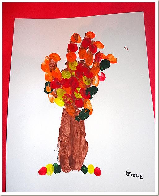 Fall Tree 006