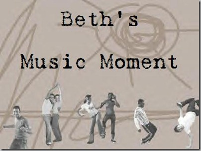 Beth's music moment3