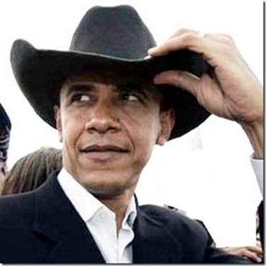 obama-cowboy hat