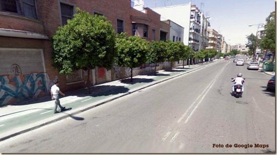 Carretera Carmona 2