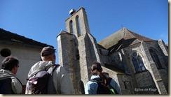 église de Flagy