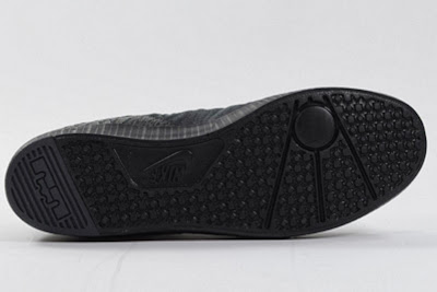 nike lebron 11 nsw sportswear lifestyle black 1 01 Upcoming Nike LeBron XI NSW Lifestyle in All Black