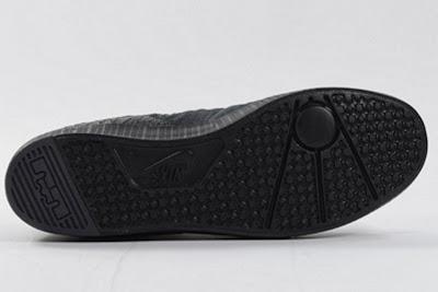 nike lebron 11 nsw sportswear lifestyle black 1 01 Upcoming Nike LeBron XI NSW Lifestyle in All Black