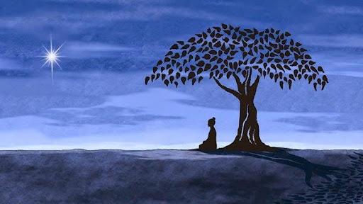 Văn Hóa Nghệ Thuật Biên Khảo Phật Giáo - Người Áo Lam
